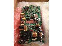 Mackie SRM 450 v2 power assembly circuit board (Spares + Repairs)