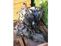 RenaultSport Clio 197, Breaking, Spare Parts, Brembo 4 pot, Engine
