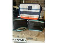 Cooler picnic/lunch bags