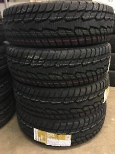 Super sale!!!New winter tires. 215/60R16, 215/65R16, 225/65R16
