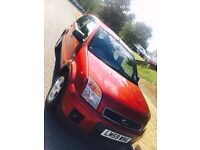 Ford Fusion - Good Condition, Lovelly Car - Sad to sell