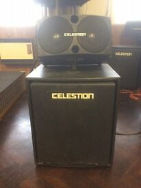 Celestian Speakers