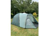 Vango Tamor 500 Tent. Used once. In nearly new condition.