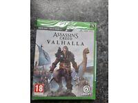 Xbox game