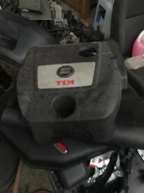 Seat leon pd150 Cupar