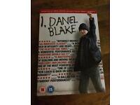 I Daniel Blake DVD