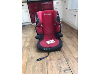 Car Seat. Concorde Transformer T. Age 3-12 years (15-36kg) Excellent condition. Cost £140. SOLD