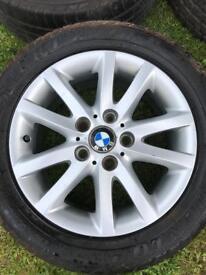 """BMW wheels e46 16"""""""