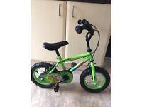Apollo toddler bike