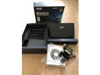 ASUS RT-AC87U Gigabit WIFI router dual 2.4/5ghz
