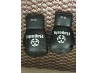 Boxing gloves £5 chadwell heath
