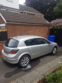 Vauxhall Astra 1.6 i 16v Design 5dr, 1 Years Full MOT, Great Car in Excellent Condition