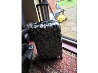 Samsonite suitcase luggage 4 wheels size 67x34x26 used good condition £20