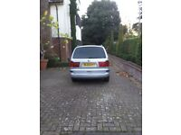 2003 Seat Alhambra in good condition