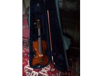 Forenza Violin modelF2151A 4/4