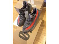 Adidas Yeezy Boost 350 v2 UK Size 9