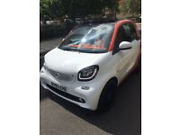 Smart Fortwo Coupe 1.0 Auto