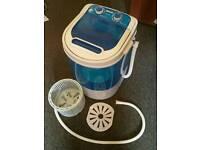 New portable mini washing machine