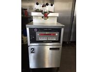 Henny Penny Pressure Fryer Computron 8000E Electric (3-Phase):