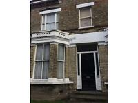 Beautiful 1 bed flat in West Hampstead looking to swap for a 3/4 bed