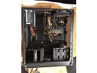 Intel i5 gaming PC with all accessories for sale for sale  Highland