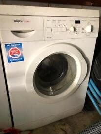Washing Machine - Bosch Maxx WFD2480