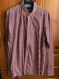 Ted Baker shirt,size 2 (small)