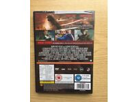 Godzilla (2014) DVD, brand new, sealed