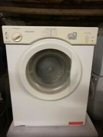 WHITE KNIGHT 3KG VENTED TUMBLE DRYER IN GOOD WORKING ORDER