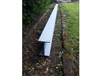 Steel beam / Lintel UNUSED