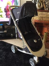 Silvercross Halo Pushchair Stroller Modern