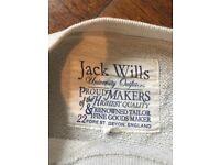 Jack Wills men's sweatshirt, medium