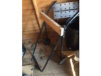 Outboard trolley up to 20hp
