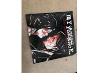 My Chemical Romance Three Cheers Vinyl
