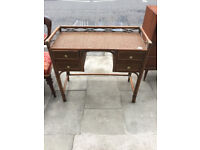 Bamboo dresser , feel free to view , size L 36 in D 16 in H 32 in Free Local Delivery