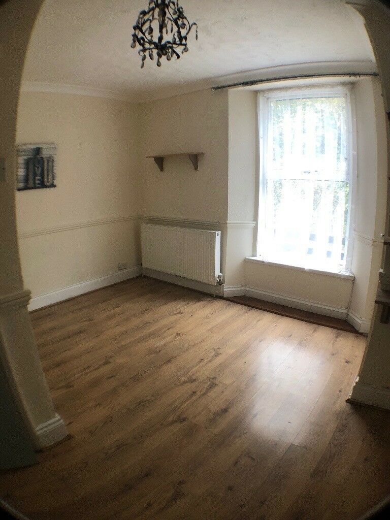Torquay One bed Flat
