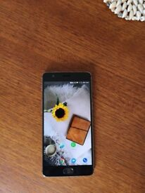 OnePlus 3T (Top Condition) 128GB Storage