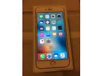 I Phone 6 Plus 16 GB Unlock