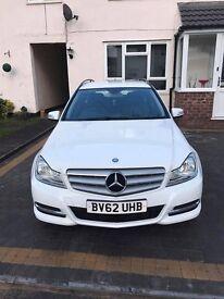 Mercedes Benz estaste