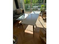 Dining table 180cm x 60cm pick up in Hackney