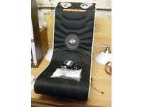 Pyramat Sound Rocker chair - working order