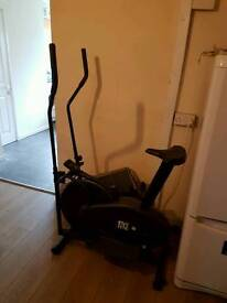 Cardio machine in very good condition