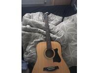 Ibanez Acoustic V50NJP-NT