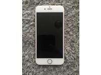 IPhone 6s 64gb gold like new