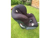 Britain car seat age 6 months to 4 years