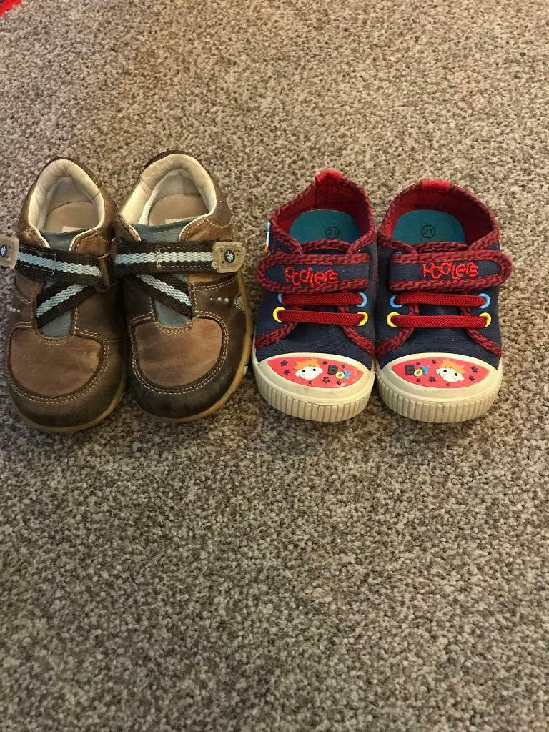 Boys infant size 5 bundle