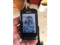 Garmin Edge 800 Sat nav bundle: maps/mount/speed/cadence/heart rate sensors