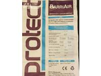 BarriAir Vapour Control Layer & Air Barrier by Protect - 1.5m x 50m
