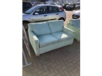 2x 2 Seater Sofa - FREE DELIVERY
