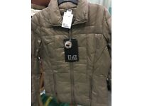 Etage-Feather & Down-Lightweight Jacket-Size8-10-Only £10
